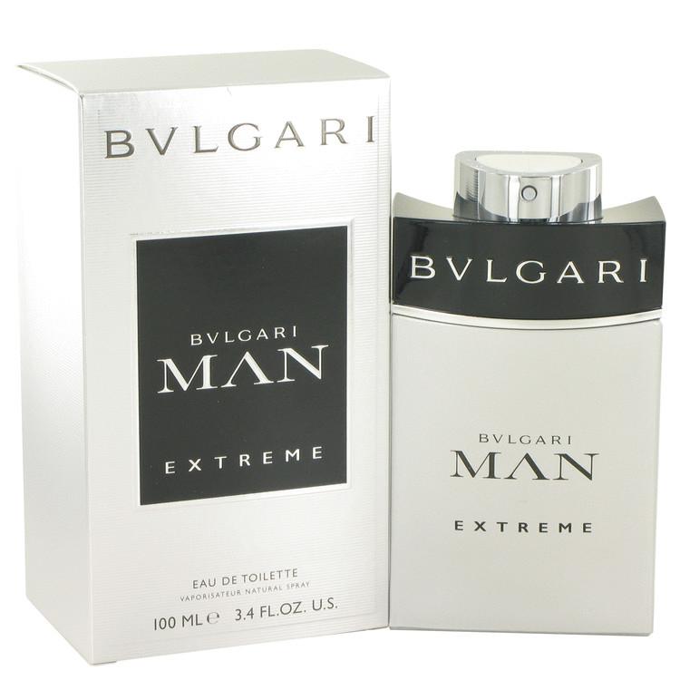 Bvlgari Man Extreme [2013]