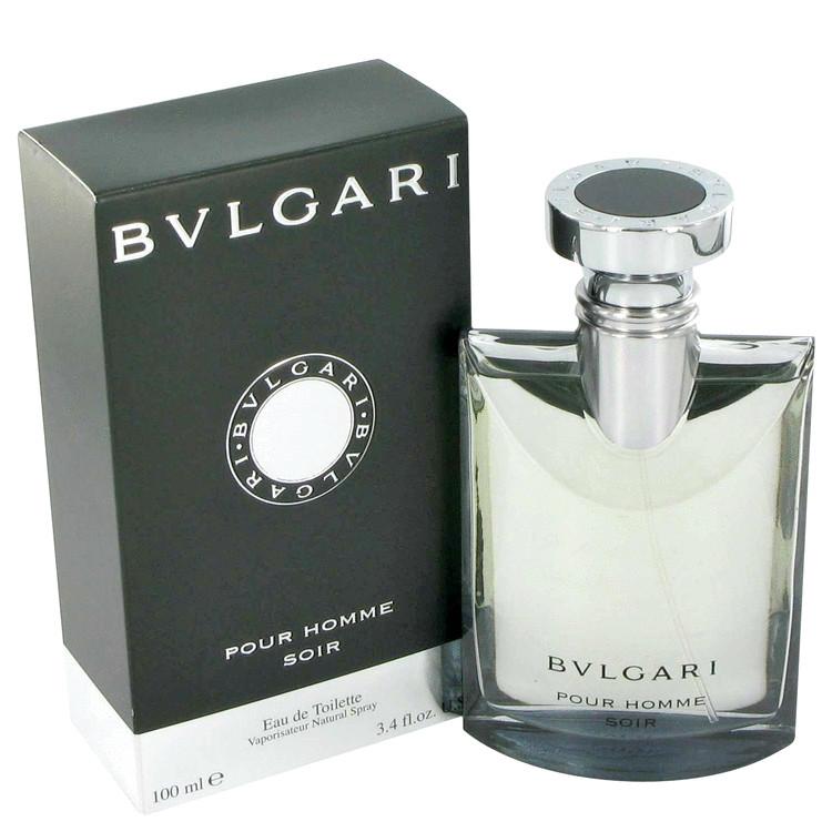 Bvlgari Pour Homme Soir [2006]