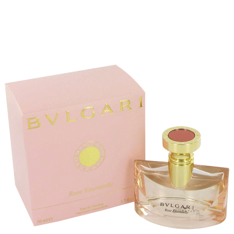 Bvlgari Rose Essentielle (2005)