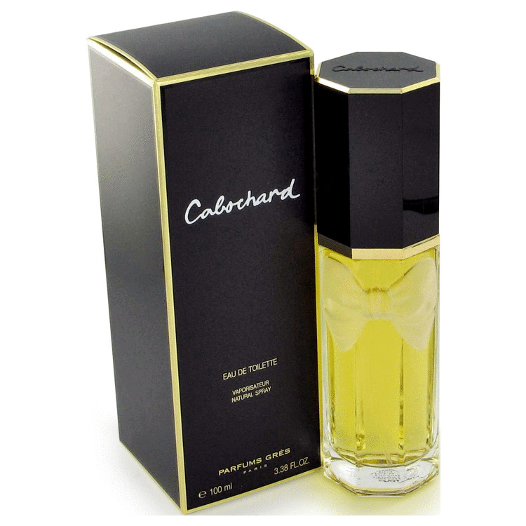 Cabochard Perfume (1959)