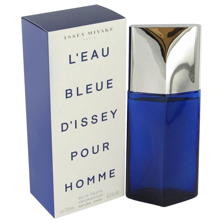 L'eau Bleue D'issey Pour Homme (2004)
