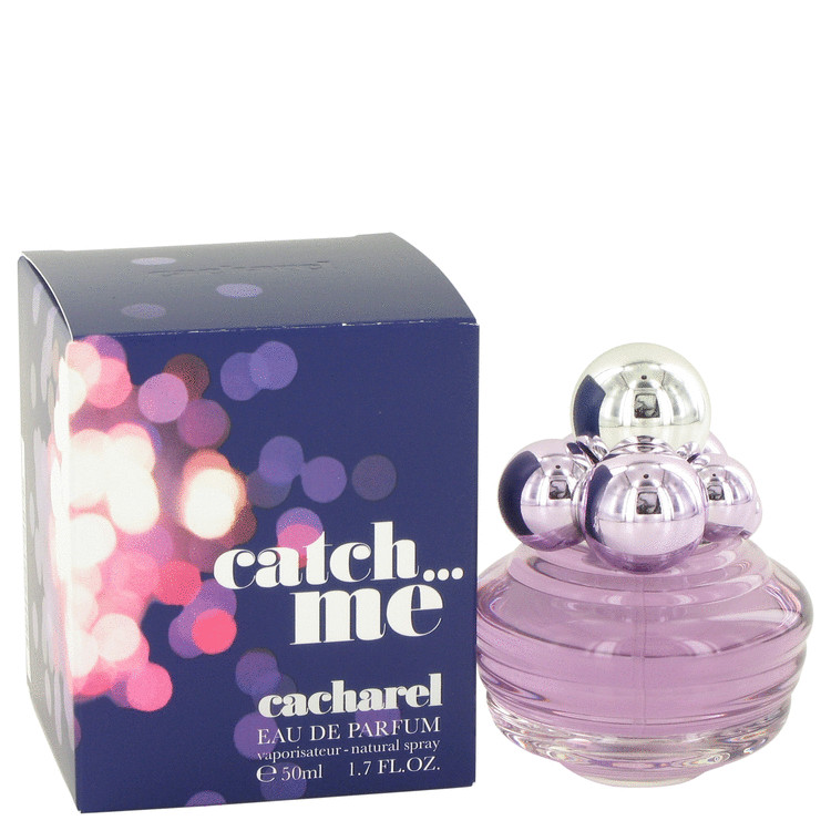 Cacharel Catch Me Perfume (2012)
