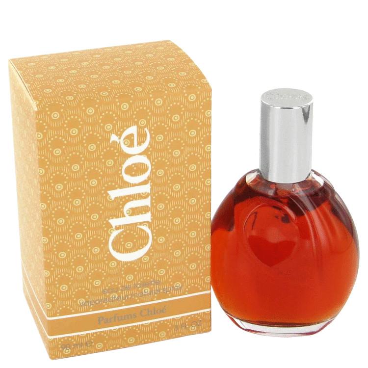 Chloé Signature Parfum (1975)