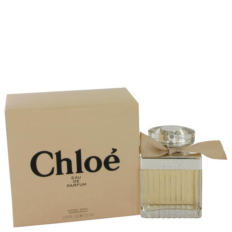Chloe Parfums (1975)