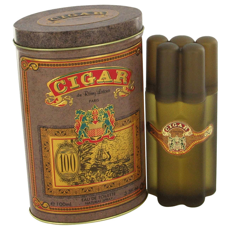 Cigar Cologne