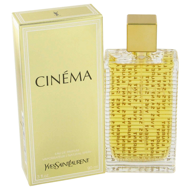 Cinema Perfume (Released 2004)