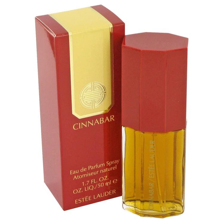 Cinnabar Perfume (1978)