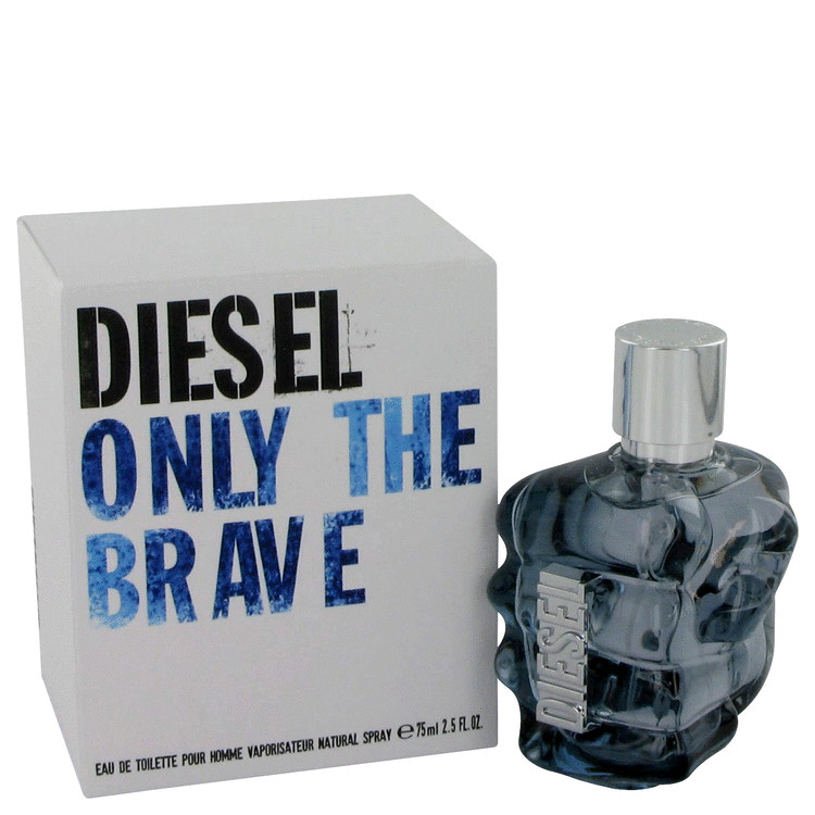 Diesal Only The Brave