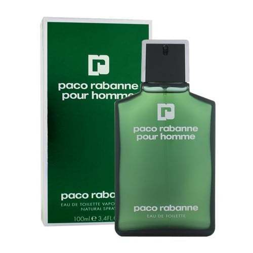 Paco Rabanne Pour Homme (Year 1973)