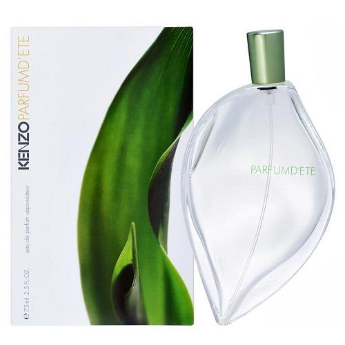 Kenzo Parfum D'ete for Women 75ml Eau de Parfum (EDP) by Kenzo