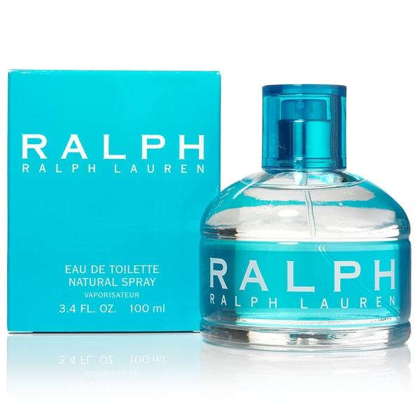Ralph for Women 100ml Eau De Toilette Spray (EDT) by Ralph Lauren