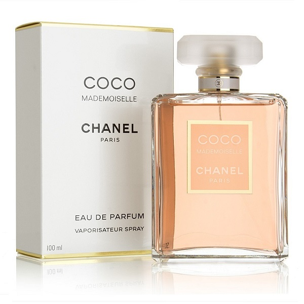 Coco Mademoiselle for Women 100ml Eau De Parfum (EDP) by Chanel
