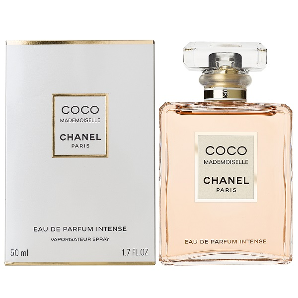 Coco Mademoiselle for Women <b>50ml</b> Eau De Parfum Spray (EDP) by <b>Chanel</b>