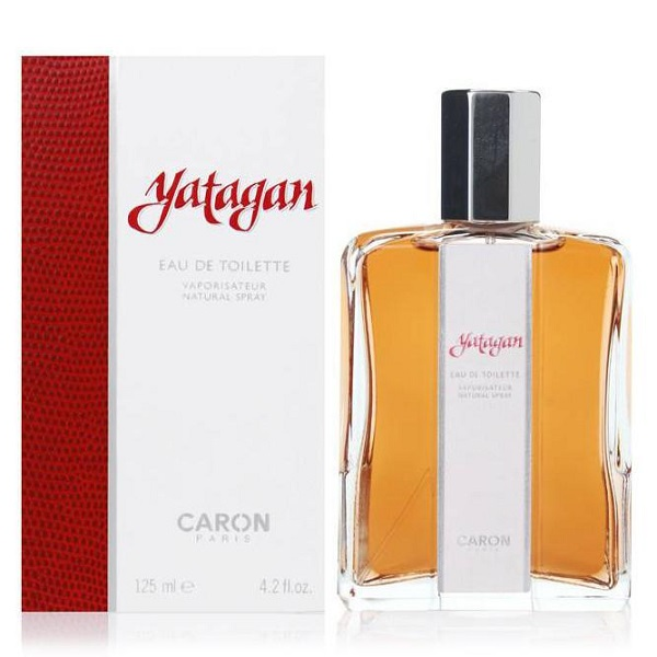 Yatagan for Men 125ml Eau de Toilette (EDT) by Caron