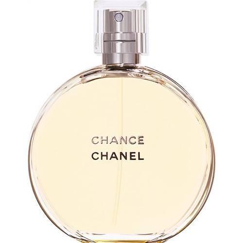Chance for Women 100ml Eau de Toilette (EDT) by Chanel