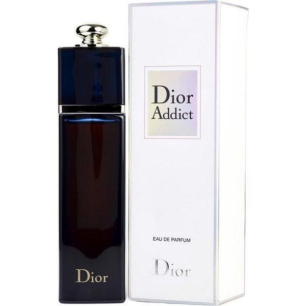 Dior Addict Ea de Parfum (Year 2012)