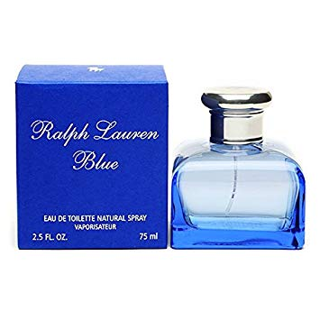 Ralph Lauren Blue for Women 75ml Eau De Toilette (EDT) by Ralph Lauren