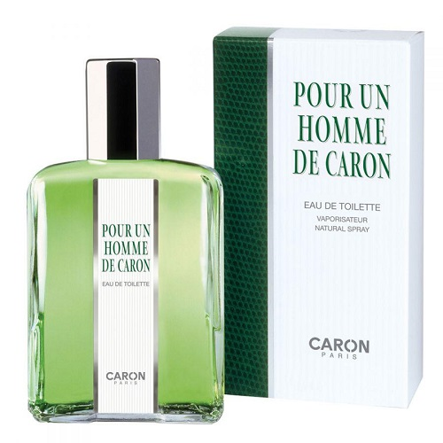 Caron Pour Un Homme for Men 125ml Eau de Toilette (EDT) by Caron