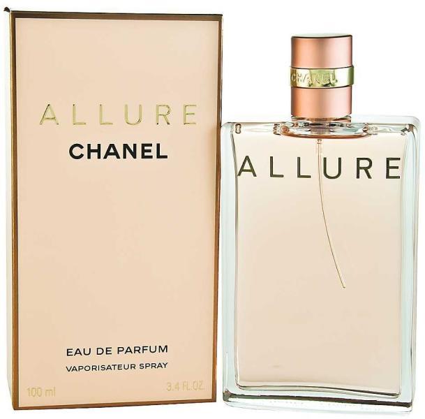 Chanel Allure Eau de Parfum for Women 100ml Eau de Parfum (EDP) by Chanel