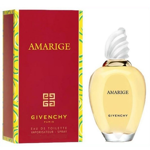 Amarige for Women <b>50ml</b> Eau De Toilette Spray (EDT) by <b>Givenchy</b>