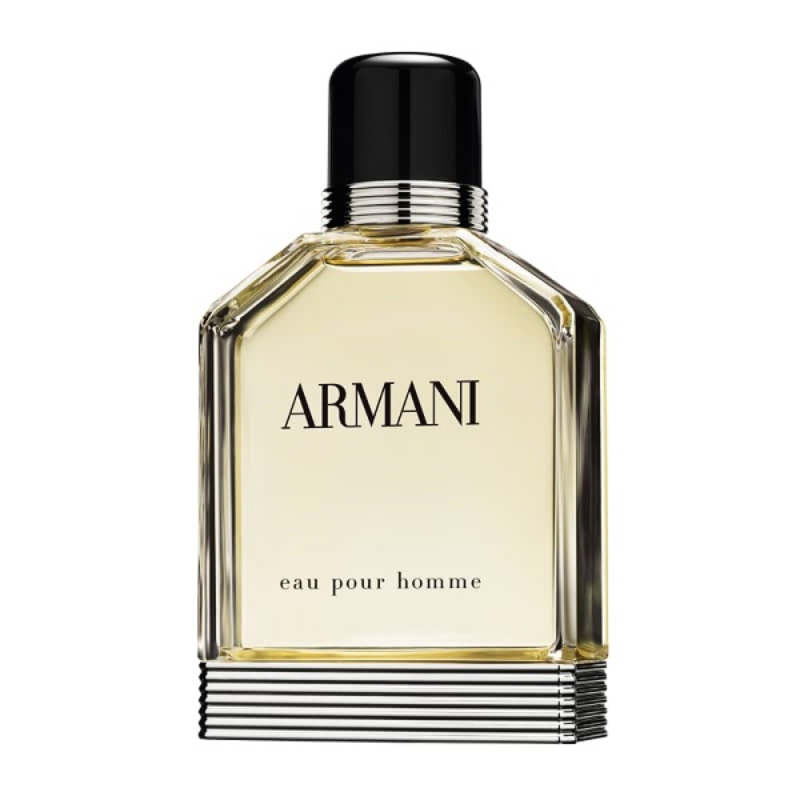 Armani Eau Pour Homme (Released 1984)