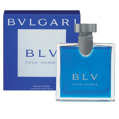 Bvlgari BLV Pour Homme for Men 100ml Eau De Toilette (EDT) by Bvlgari