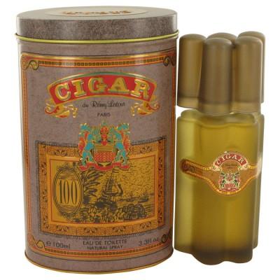 Cigar for Men 100ml Eau De Toilette (EDT) by Remy Latour