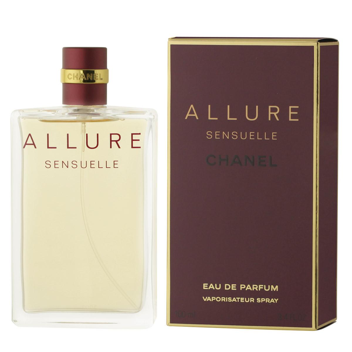 Allure Sensuelle for Women 100ml Eau de Parfum (EDP) by Chanel
