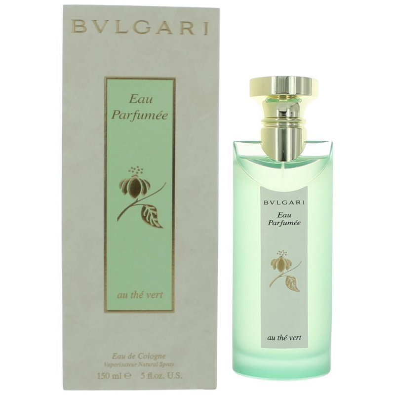 Bvlgari Eau Parfumee Au The Vert  Unisex 75ml Cologne (EDC) by Bvlgari