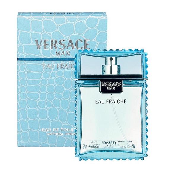 Versace Man Eau Fraiche (2005)_