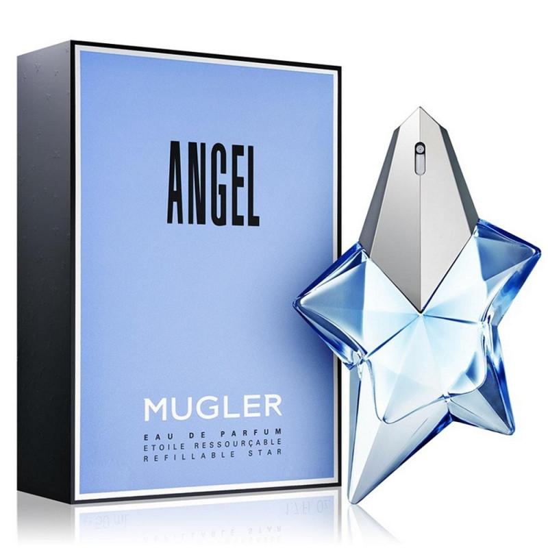 Angel for Women <b>25ml</b> Eau De Parfum (EDP) by <b>Thierry Mugler</b>