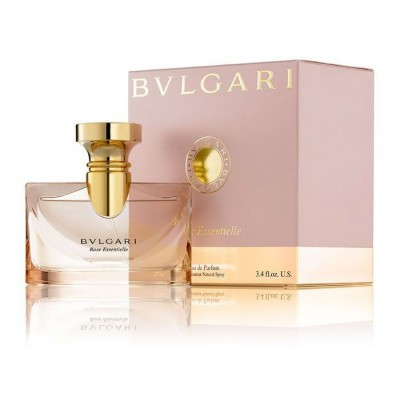Rose Essentielle for Women 100ml Eau De Parfum Spray (EDP) by Bvlgari