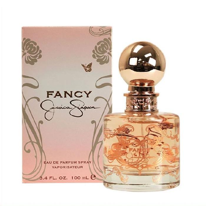 Fancy for Women 100ml Eau De Parfum (EDP) by Jessica Simpson