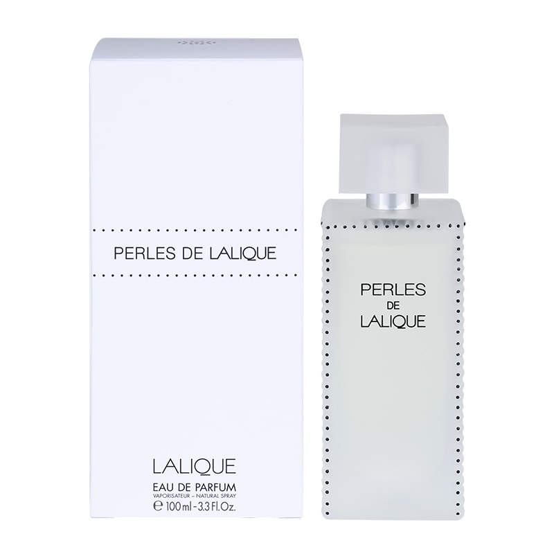 Lalique Perles for Women 100ml Eau de Parfum (EDP) by Lalique