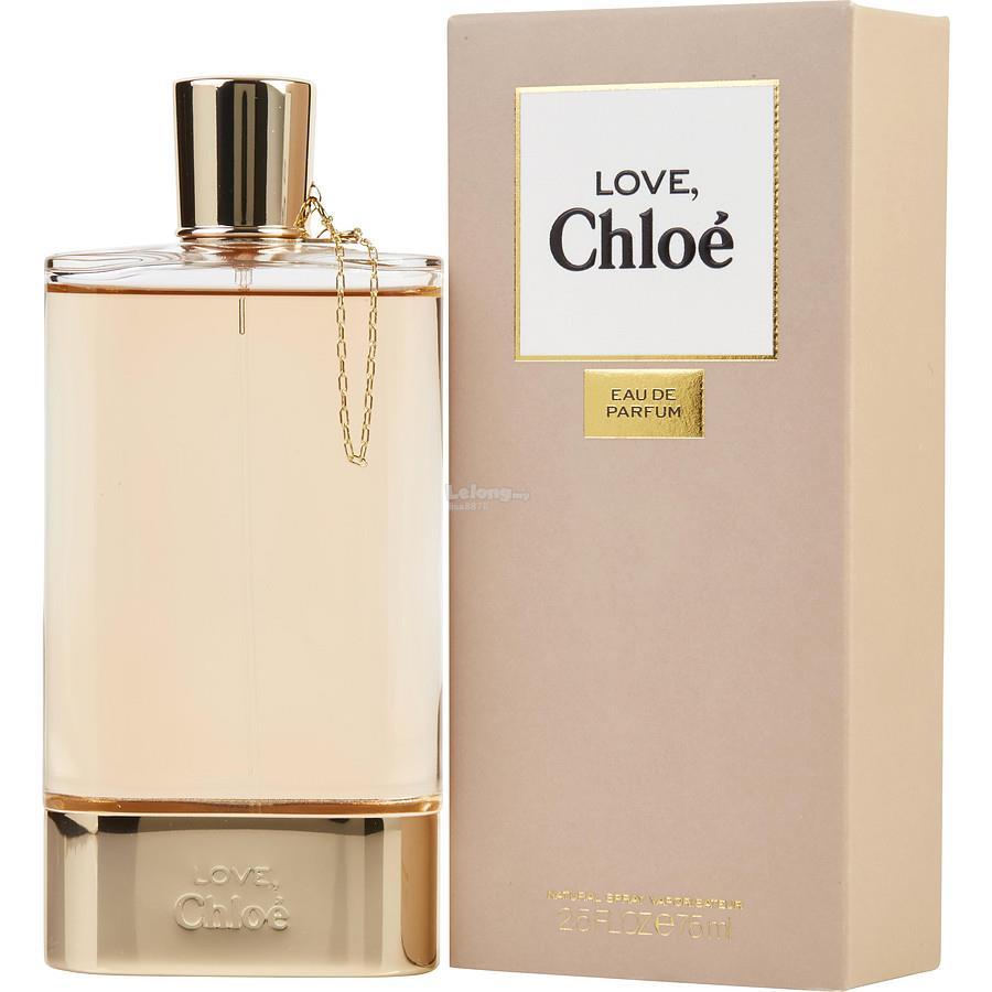 Chloe Love (2010)