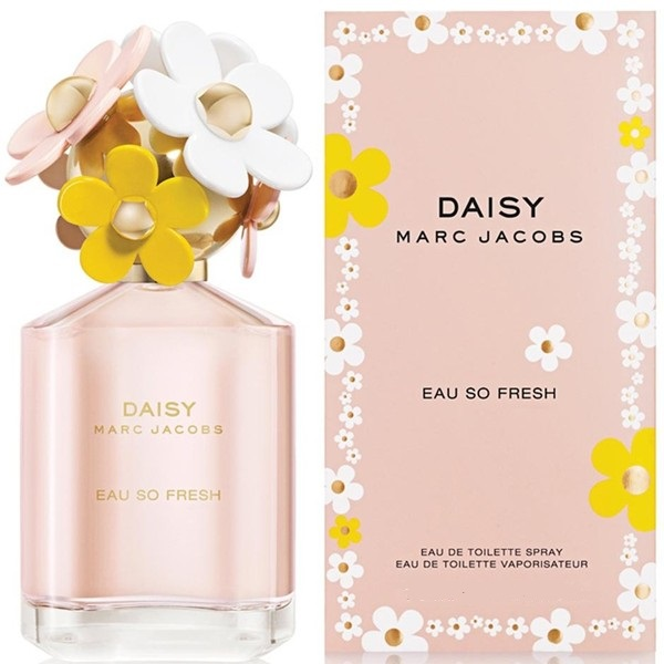 daisy eau so fresh perfume by marc jacobs women 39 s fragrances. Black Bedroom Furniture Sets. Home Design Ideas