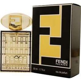 Palazzo by Fendi (Released 2007)
