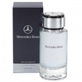 Mercedes Benz for Men 120ml Eau de Toilette (EDT) by Mercedes Benz