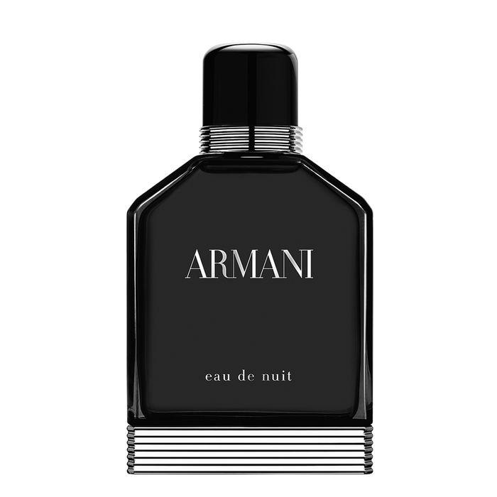 Armani Eau De Nuit Homme - 2013