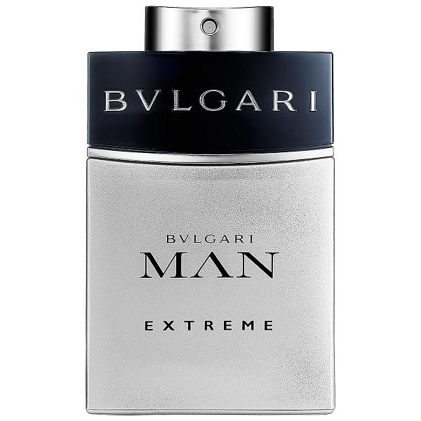 Bvlgari Man Extreme for Men 100ml Eau De Toilette (EDT) by Bvlgari