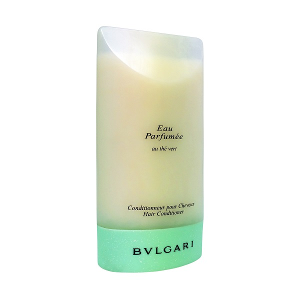 Bvlgari Eau Parfumee Au The Vert Unisex 200ml (Hair Conditioner) by Bvlgari
