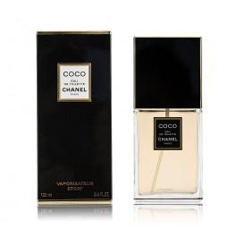 Coco for Women <b>100ml Tester</b> Eau De Toilette (EDT) by <b>Chanel</b>
