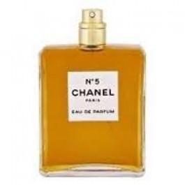 Chanel No.5  for Women <b>100ml Tester</b> Eau De Parfum Spray (EDP) by <b>Chanel</b>