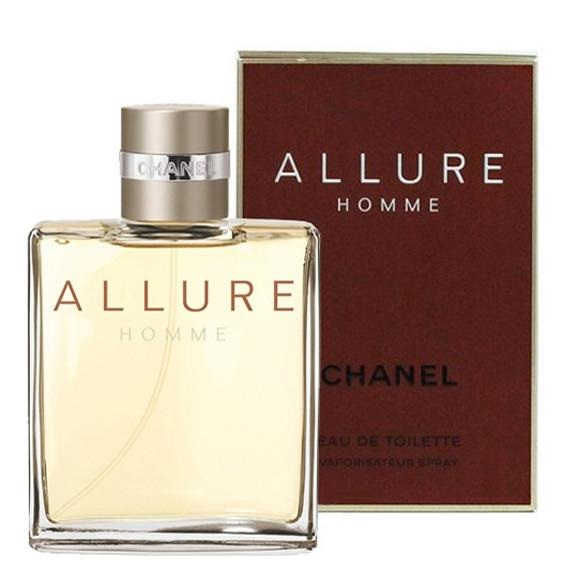 Chanel Allure Homme (1998)