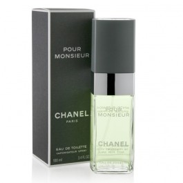 Chanel Pour Monsieur (1998)