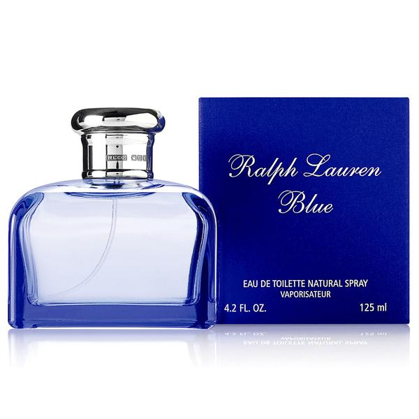 Ralph Blue for Women 125ml Eau De Toilette Spray (EDT) by Ralph Lauren