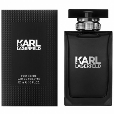 Karl Lagerfeld Pour Homme (2014)