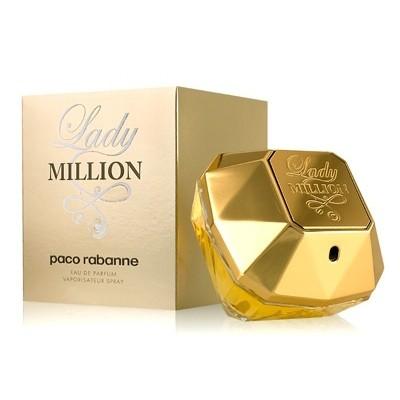 Lady Million for Women 80ml Eau De Parfum (EDP) by Paco Rabanne