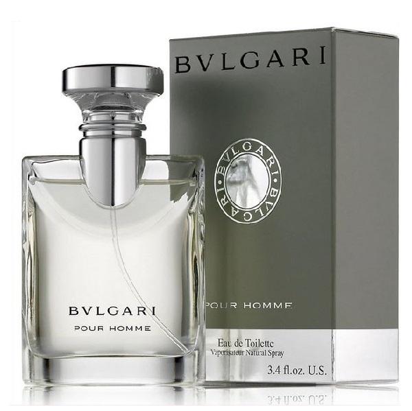 Bvlgari Pour Homme (1996)