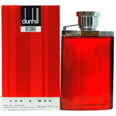 Dunhill Desire Red (Year 2000)